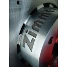 Тормозные диски Sport серии для Toyota Camry 40 (2006-2011)